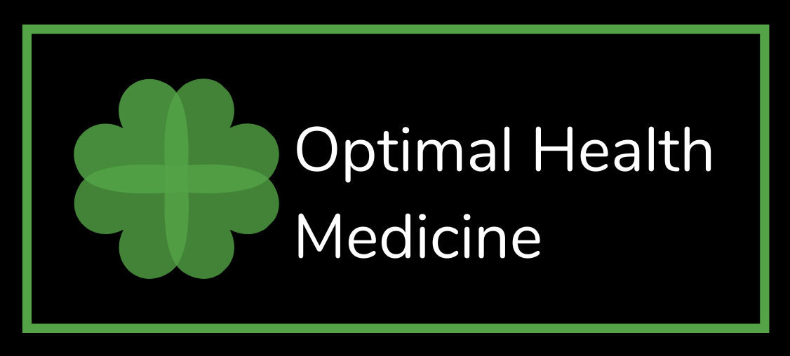 optimalhealthmed.com Blog